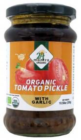 24 Mantra Organic Tomato Pickle 300g