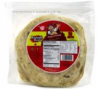 Sher-E-Punjab Rumali Roti