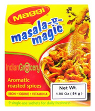 Maggi Magic Masala 54g