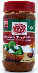 777 Andhra Avakai 300g