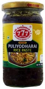 777 Puliyodharai Paste 300g