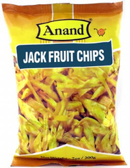 Anand Jack Fruit Chips 200g