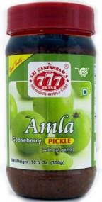777 Amla Pickle 300g