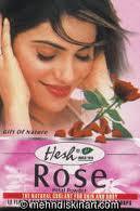 12XHesh Pharma rose powder- Natural coolant and skin care USA