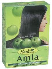 6 xHesh Amla Indian gooseberry-Emblica officinalis Hair Loss Hair fall,USA