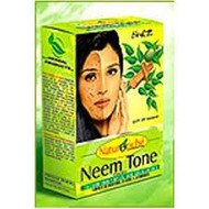 HESH neem tone -freedom from pimples acne & blemises USA