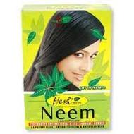 HESH neem powder freedom from pimples acne USA