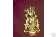 Brass Ram statue ,USA