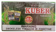 Kuber Khaini gutkha 35x15gms pouches (Exp. July.2020) Fresh EXPORT USA Freeship
