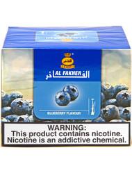 Al Fakher Shisha Tobacco 250g-Blueberry