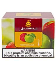 Al Fakher Shisha Tobacco 250g-Two Apples