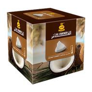 Al Fakher Shisha Tobacco 250g-coconut