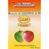Al Fakher Shisha 50g-Two Apples