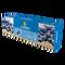 Al Fakher Shisha Tobacco 500g(10x50gms)-Blueberry