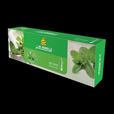 Al Fakher Shisha Tobacco 50g(10x50gms)-Mint