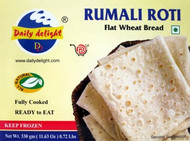 Daily Delight Rumali Roti 330g