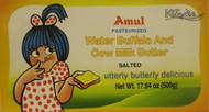 Amul Butter Salted 500g