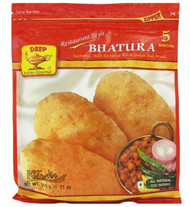 Deep Bhatura 5pc 312gm