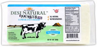 Desi Low Fat Paneer Cube 12oz
