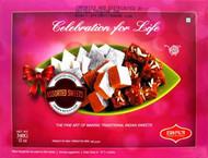 Bikaji Assorted Sweets 340g