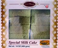 Anand Bhogh Milk Cake 400g