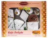 Anand Bhogh Kaju Delight 340g