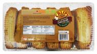 Crispy Almond Cake Rusk 750g