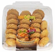 Crispy Almond&honey Cookies 350gm