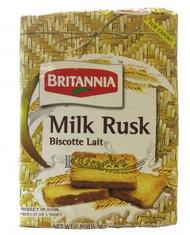 Britannia Milk Rusk 280/315g