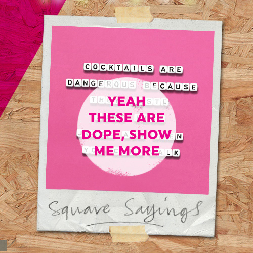 click here to shop our square sayings range
