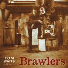 Tom Waits - Brawlers (CD)