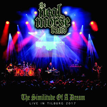 The Neal Morse Band - Live In Tilburg (2 x BLURAY)
