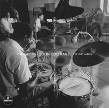"John Coltrane - Both Directions at Once: The Lost Album (12"" VINYL LP)"