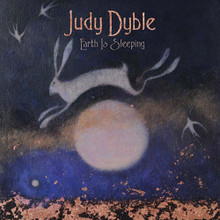 "Judy Dyble - Earth Is Sleeping (12"" VINYL LP)"