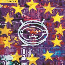 "U2 - Zooropa (2 x 12"" VINYL LP)"