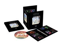 Led Zeppelin - The Song Remains The Same (BLURAY AUDIO)