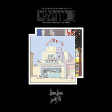 Led Zeppelin - The Song Remains The Same (2 x CD)