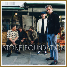 Stone Foundation - Everybody Anyone (CD / DVD)