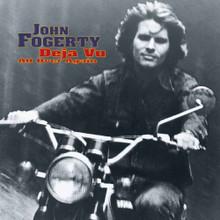 John Fogerty - Deja Vu (All Over Again) (CD)