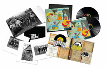The Band - Music From Big Pink - 50th Anniversary Edition (SUPER DELUXE BOXSET)