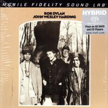 Bob Dylan - John Wesley Harding (SACD)