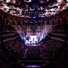 "Marillion - All One Tonight Live At The Royal Albert Hall (4 x 12"" VINYL LP)"