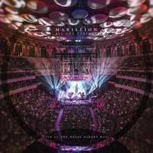 Marillion - All One Tonight Live At The Royal Albert Hall (2 x DVD)