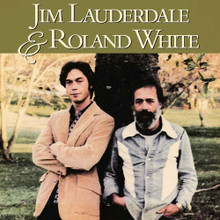 Jim Lauderdale - Jim Lauderdale And Roland White (CD)