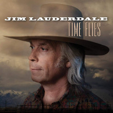 "Jim Lauderdale - Time Flies (12"" VINYL LP)"
