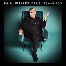 """Paul Weller - True Meanings (2 x 12"""" VINYL LP)"""