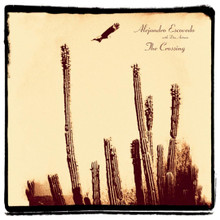 "Alejandro Escovedo - The Crossing (2 x 12"" VINYL LP"