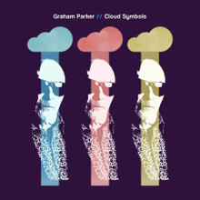 Graham Parker - Cloud Symbols (CD)