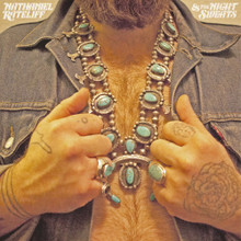 Nathaniel Rateliff and the Night Sweats - Self Titled (CD)