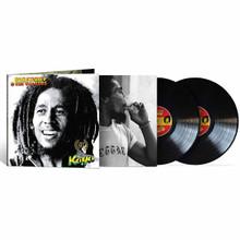 """Bob Marley & The Wailers - KAYA 40 (2 x 12"""" VINYL LP)"""